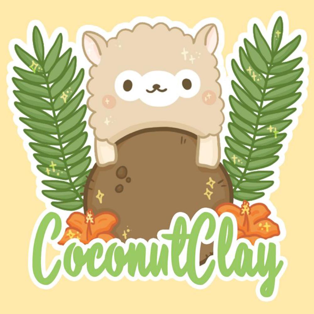 CoconutClay